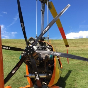 E-PROPS 6 pales propulsive rotax 912S 100hp