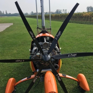 GYRO ROTAX 912S EXCALIBUR-6