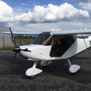 NYNJA BEST OFF Rotax 912 Durandal 3-blade E-PROPS