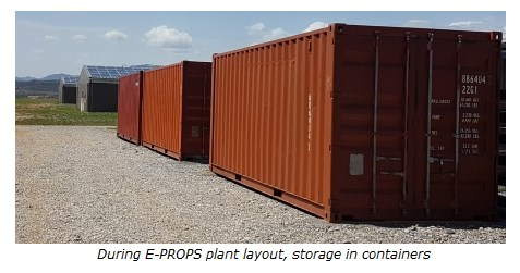 eprops containers